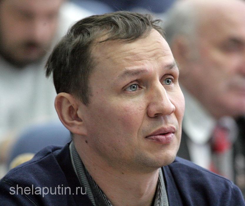 руководитель отделения Андрей Стерхов