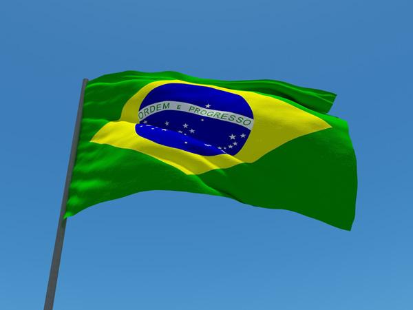 brazil flag