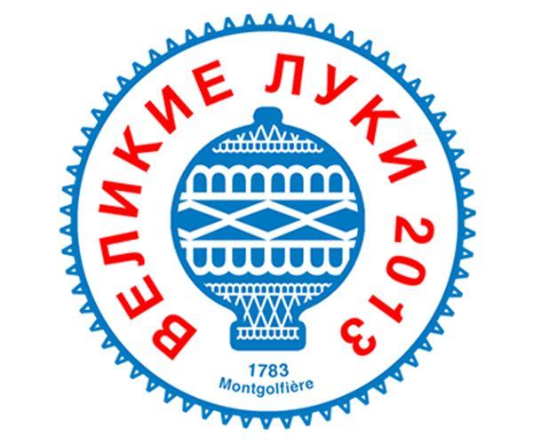 ВЛ 2013 логотип газпром