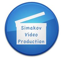 Simakov Video Production Logo cr